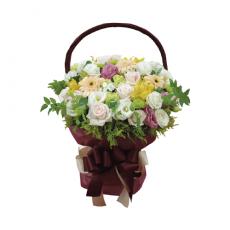 꽃다발-33